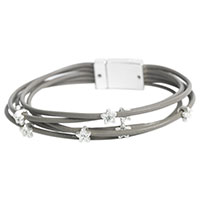 Äußerst apartes Design-Armband - Karen -