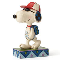 Snoopy als Joe Cool - Too Cool For School