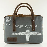 Par Avion Laptoptasche
