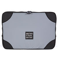SACHENTRANSPORTER Laptop Sleeve  - matt grau