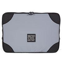 SACHENTRANSPORTER Laptop Sleeve  - matt grau