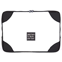 SACHENTRANSPORTER Laptop Sleeve  - matt weiss