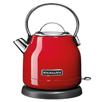 KitchenAid Wasserkocher 1,25 l rot