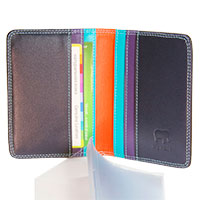 mywalit Kreditkarten-Mappe mit Einleger
