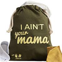 Wäschebeutel - I ain´t your Mama -