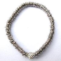 Armband - metal shell -