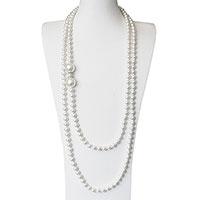 Halskette -Plenty of Pearls- aus dem Hause Halcour