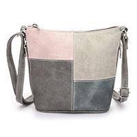 Damentasche Helene Light Pink vom Trend-Label Noi-Noi