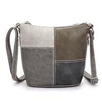 Damentasche Helene Light Grey vom Trend-Label Noi-Noi
