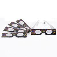 5er Set perro negro Sonnensichtbrille -Bunter Hund-