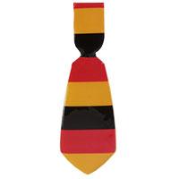 Kofferanhänger Krawatte