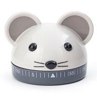 Küchenuhr Maus
