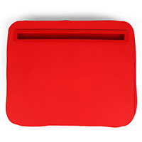 Tablet-Ständer rot – das Komfort-Gadget für Tablet-PC's