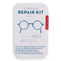Brillen-Reparaturset – der schnelle Helfer für daheim und unterwegs!