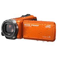 JVC GZ-R 405 D orange