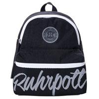Ruhrpott-Rucksack - Georgia Black - von Robin Ruth