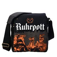 Umschlagtasche - Ruhrpott - Modell Alex S von Robin Ruth