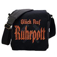 Umschlagtasche - Glück Auf Ruhrpott - vom Kult-Label Robin Ruth