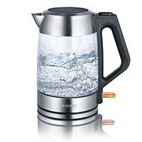 Glas Wasserkocher - 1,7 l