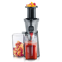 SEVERIN Entsafter - Slow Juicer Upright BAS -