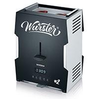 Der Würstchen-Toaster: Wurster