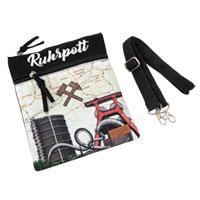 Ruhrpott-Brustbeutel vom Kult-Label Robin Ruth