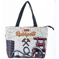 Stylische Foto-Tasche - Ruhrpott - vom Kult-Label Robin Ruth