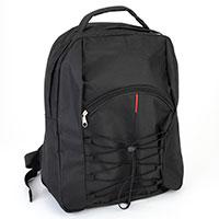 Praktischer Rucksack aus stabilem 600 D Nylon
