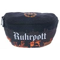 Stylische Gürteltasche - Ruhrpott - Modell Arno von Robin Ruth