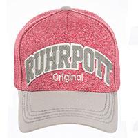 Robin-Ruth-Cap - Siro - Ruhrpott  Original - pink