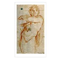Annibale Carracci - Studie für einen Atlas
