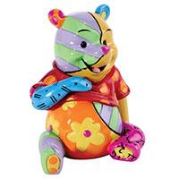 Minifigur von Disney by BRITTO - Winnie the Pooh -