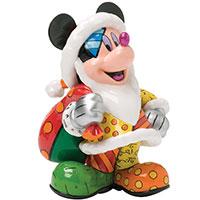 BRITTOs weihnachtliche Mickey Mouse