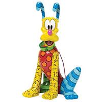 Pluto - Disneyfigur by BRITTO