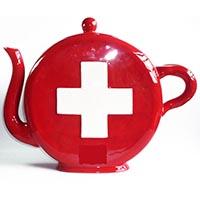 Designkanne Schweiz