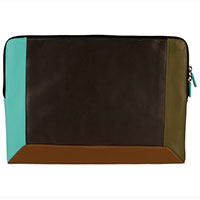 mywalit Notebook-Tasche -Chocolate Mousse-