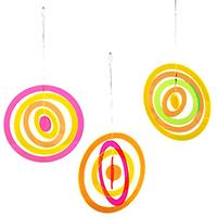 Lichtspiel Kreise