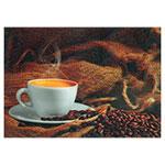 3D-Karte Kaffee