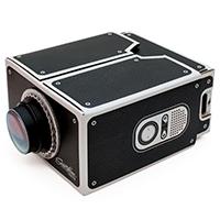 Smartphone Projektor