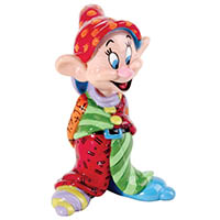 Minifigur von Disney by BRITTO - Dopey -