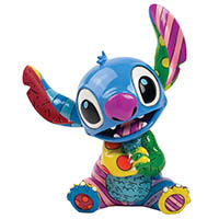 -Stitch- Figur von Disney by BRITTO