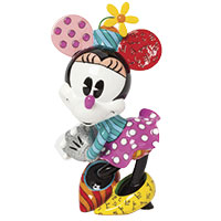 Retrofigur von Disney by BRITTO - Minni Mouse -