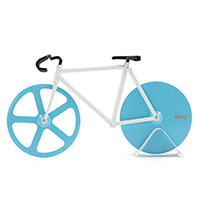 Fixie Pizza Cutter - Antartica
