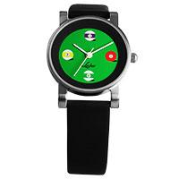 Armbanduhr - Billiard -