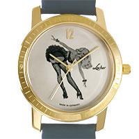 Armbanduhr -Pin up Audrey-