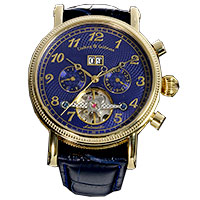 L&G - Baron - blue