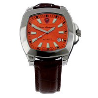 Lamborghini watch Hard Top, red dial