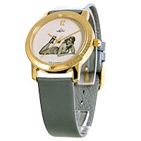 Armbanduhr -Pin up Greta-