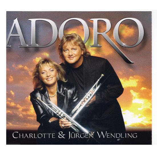 Auslaufmelodie der  MS AMADEA -Adoro-