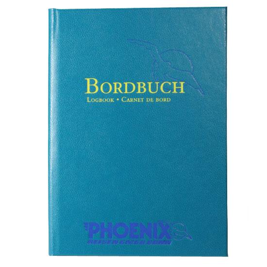 Phoenix Reisen Bordbuch